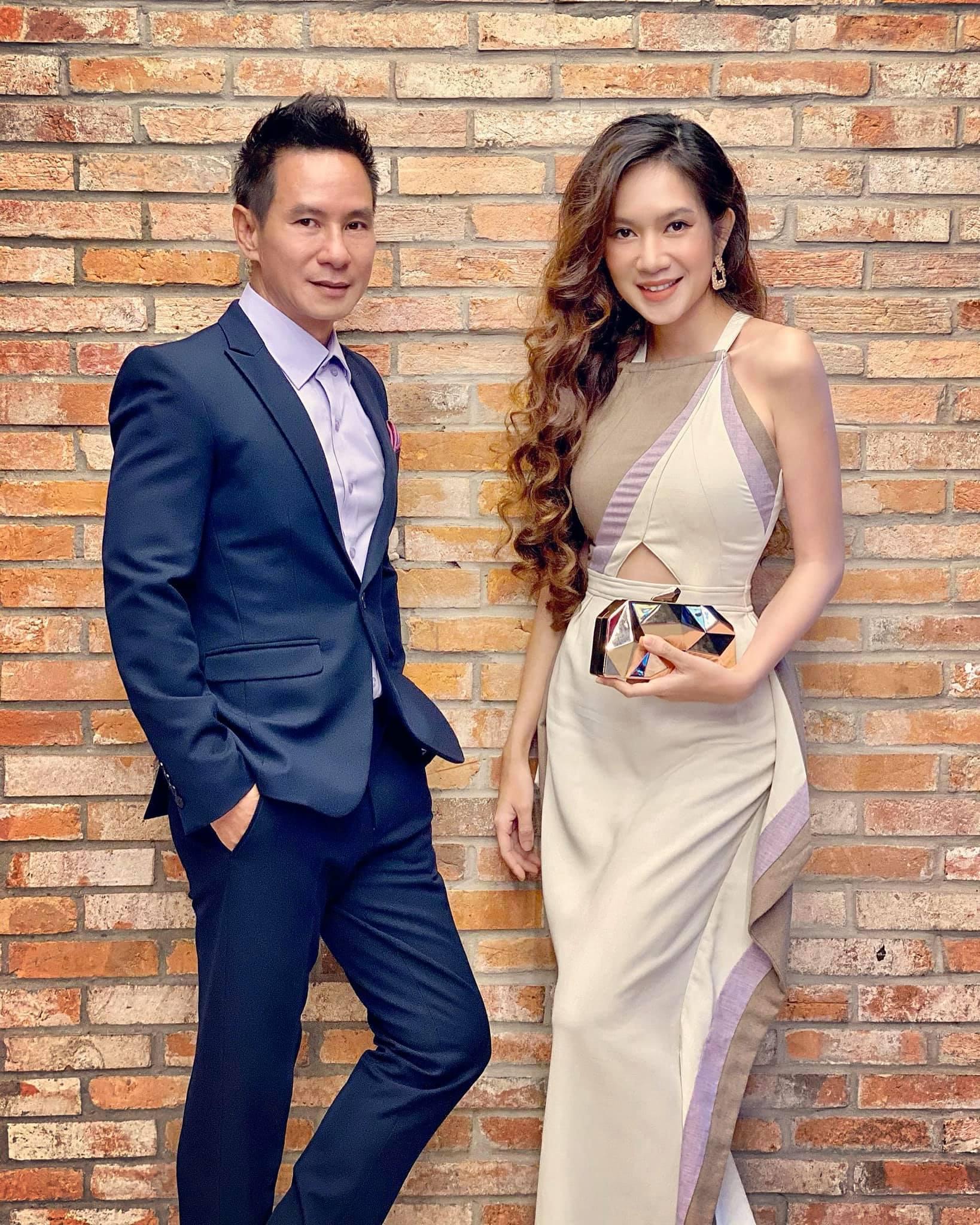 Loạt sao nam Việt lấy vợ kém hàng chục tuổi