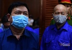 Ông Đinh La Thăng 'nổi đóa' khi bị thẩm vấn về 22 cuộc gọi với Đinh Ngọc Hệ