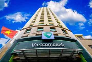 Vietcombank giảm lãi suất cho vay VNĐ trong 3 tháng