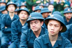 Bộ Quốc phòng chỉ rõ trường hợp xăm mình vẫn phải đi nghĩa vụ năm 2021
