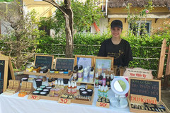Tan Thanh Flea Market to host year-end festival