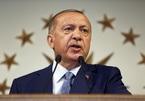 Tổng thống Thổ Nhĩ Kỳ tố Mỹ 'tấn công chủ quyền'
