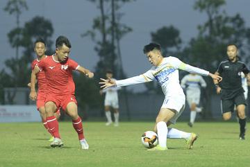 U15 HAGL hoà kịch tính, Hà Nội thắng lớn trận ra quân