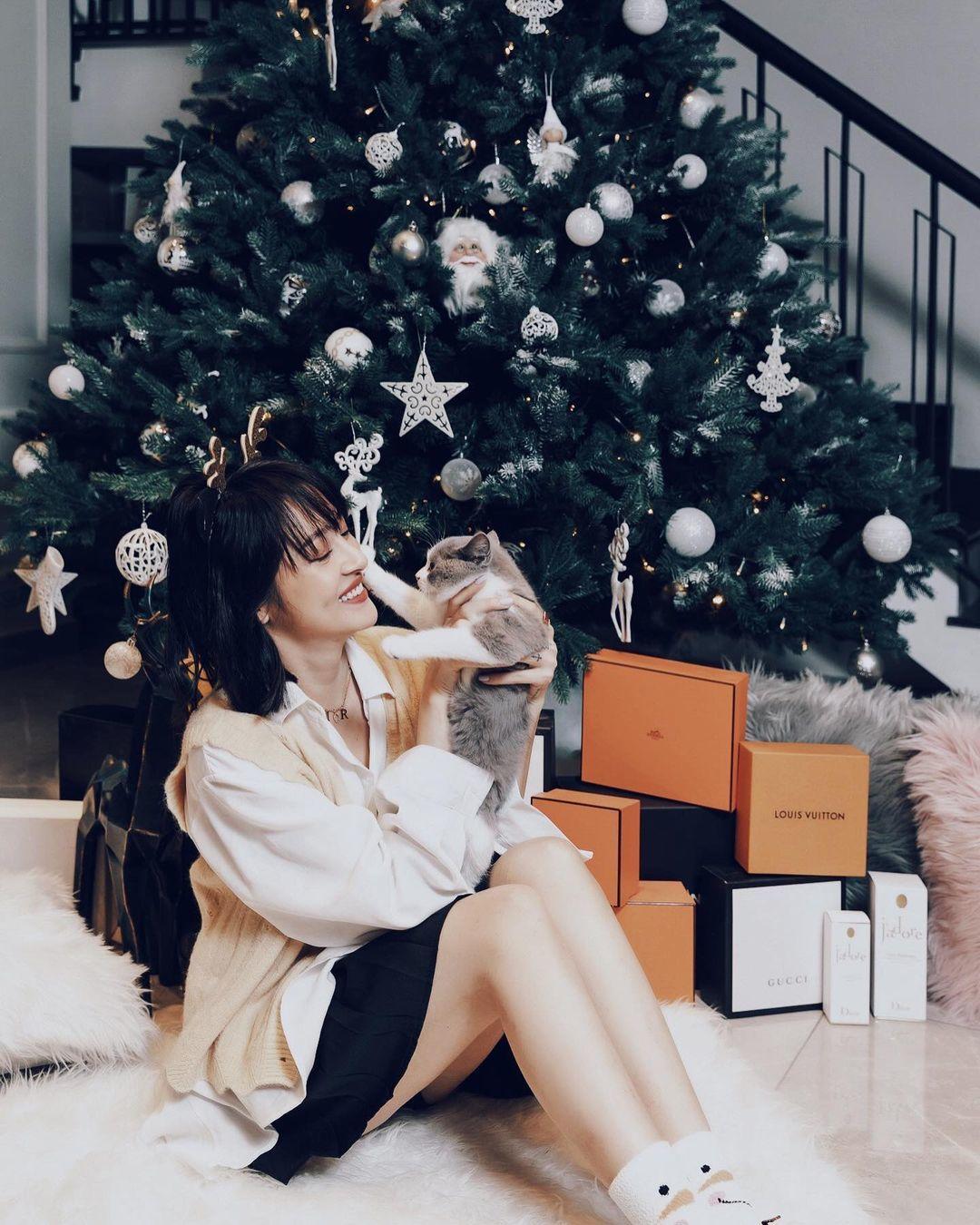 Diva Hồng Nhung tuổi 50 vẫn trẻ trung, ấn tượng