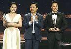 Việt Anh giành giải 'Diễn viên chính xuất sắc' với phim 'Sinh tử'