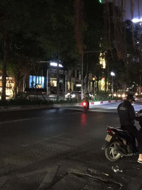 Mất điện diện rộng trên địa bàn phường Thành Công