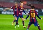 Giải mã hiện tượng Sociedad, Barca chen chân vào top 5