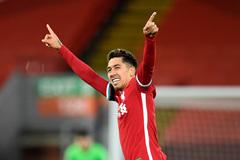 Liverpool thắng nghẹt thở Tottenham phút 90