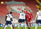 Video bàn thắng Liverpool 2-1 Tottenham