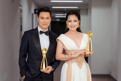 Việt Anh, Ngọc Lan giành giải 'Diễn viên chính xuất sắc'