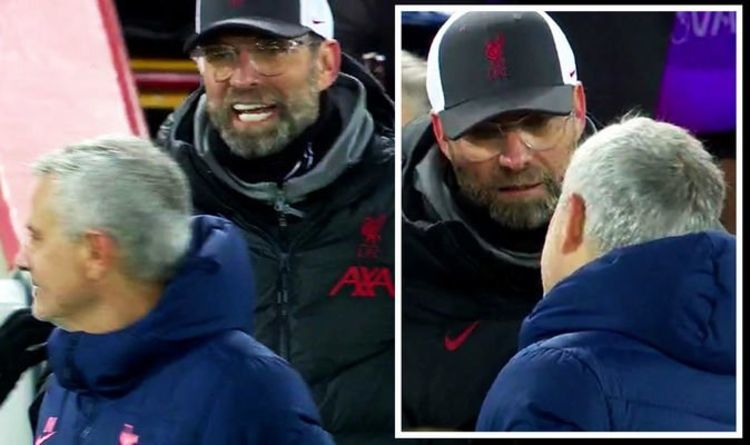 Klopp 'bối rối' với phát ngôn của Mourinho, tưởng nghe nhầm!