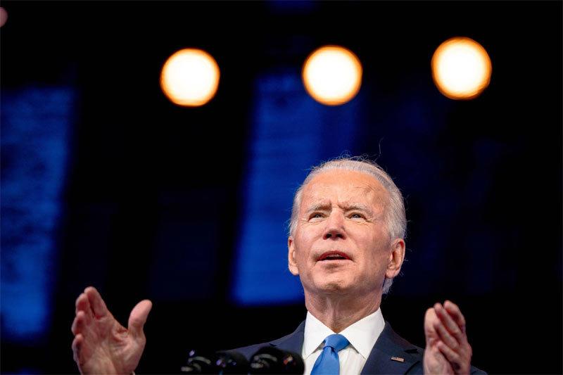 24 giờ làm thay đổi nhiệm kỳ của ông Biden