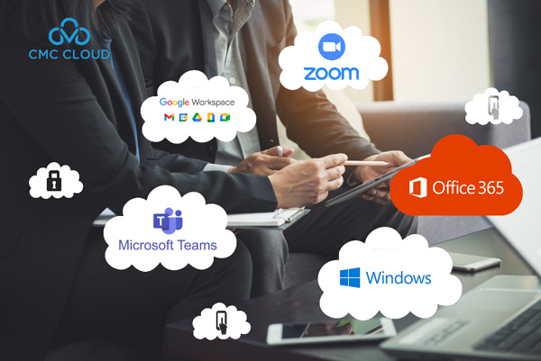 4 cloud services that are useful for SMEs