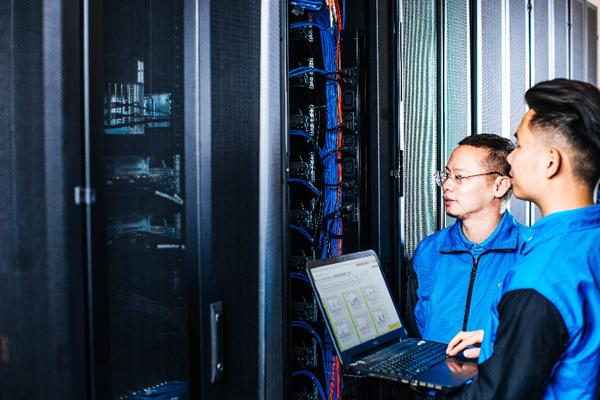 4 dịch vụ đám mây hữu ích cho doanh nghiệp SME