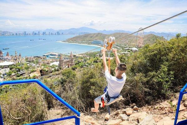 Adventure tourism,vietnam tourism