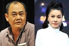 Nghe Cát Phượng 'nhắc nhở' mình, NSND Việt Anh: 'Anh có sai với em?'