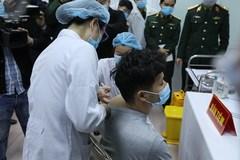 Vietnam starts human trials of COVID-19 vaccine