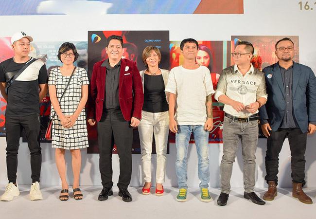 Loạt dự án phim chiếu mạng độc quyền ra mắt trong năm 2021