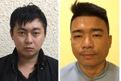 Lắp camera trong nhà nghỉ ở Hà Nội để tống tiền phụ nữ ngoại tình