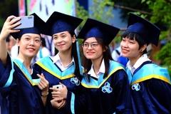 Hàng nghìn sinh viên ở TP.HCM bị cho thôi học mỗi năm