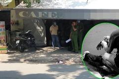 Truy bắt hai đối tượng chém người gần lìa tay giữa phố Sài Gòn