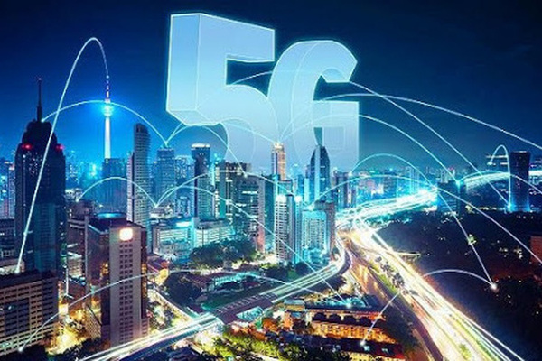 Vietnam in 5G technology race