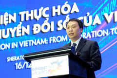Digital transformation in Vietnam: from aspiration to reality