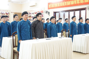 Hue to hold ao dai and gastronomy festivals