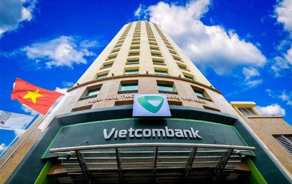 Vốn hóa của Vietcombank cao nhất sàn chứng khoán