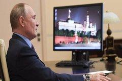 Những vấn đề ông Putin sẽ 'xoáy sâu' trong họp báo thường niên