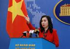 Việt Nam lấy làm tiếc việc Mỹ trừng phạt một công ty vì Iran