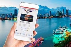 Toàn ngành du lịch Việt Nam sẽ tập trung phát triển du lịch thông minh