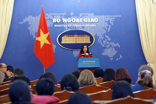 Bác bỏ thông tin sai sự thật, không khách quan về tự do báo chí ở Việt Nam