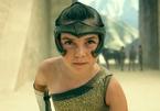 Bật mí về 'Wonder Woman nhí' Lilly Aspell nhảy cầu, cưỡi ngựa điêu luyện