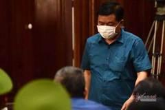 Ông Đinh La Thăng và Út 'trọc' nói về cáo buộc chiếm đoạt 725 tỷ đồng