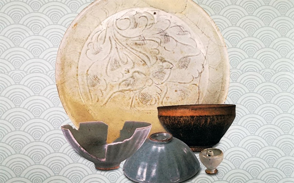Findings of ceramic artifacts shed light on Vietnamese history