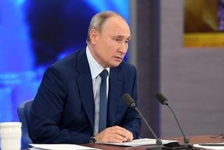 Putin nói chưa quyết định tái tranh cử năm 2024