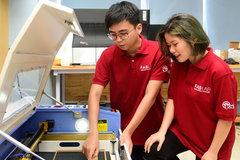 Ra mắt 2 Trung tâm Hướng nghiệp Pháp ngữ đầu tiên tại Việt Nam