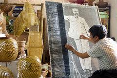 Handicraft artisans get honourable titles