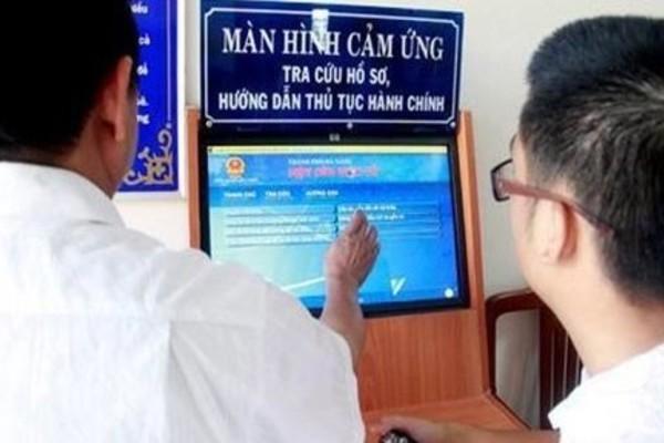 TP Hồ Chí Minh nỗ lực xây dựng nền dịch vụ công trực tuyến hiệu quả