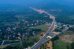 BOT cao tốc Hòa Bình - Mộc Châu: Nhà nước bỏ thêm gần 5.000 tỷ