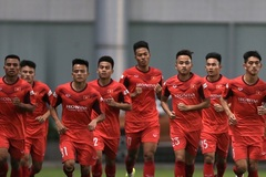 24 players called up to Vietnam's U22 squad for final gathering of the year