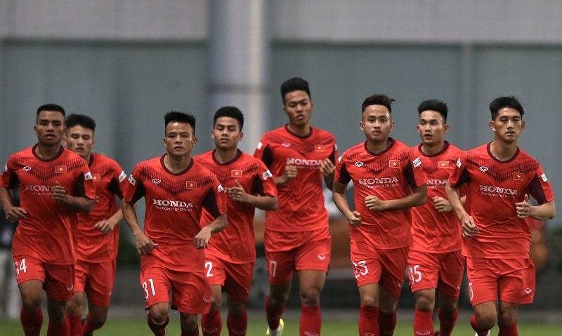 Park Hang-seo,Vietnam U22,vietnam football