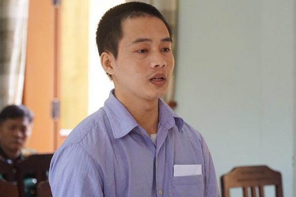 Triệu Quân Sự bị phạt 6 năm tù
