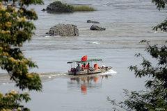 Mỹ tung dự án giám sát đập trên sông Mekong, Trung Quốc phản ứng gay gắt
