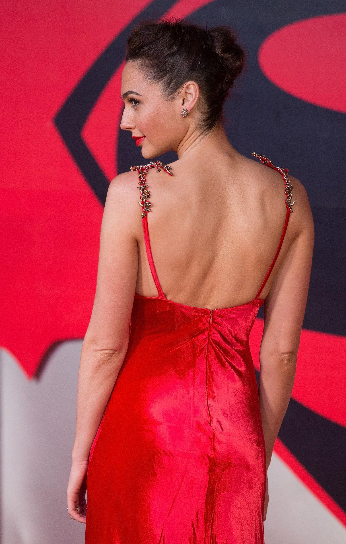 Gal Gadot: Từ Hoa hậu thành nữ diễn viên hot nhất Hollywood