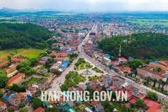 Hai Phong wants to set up 'city within a city'
