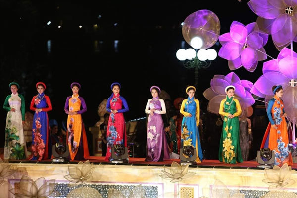 Hue to host long dress festival