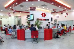 J.P.Morgan định giá cổ phiếu của Techcombank 45.000 đồng/cp