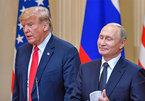 Tổng thống Putin nhận định về tương lai của ông Trump